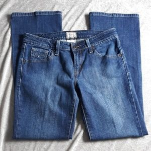 "Levi's ""Low boot cut "" 545 Jean's Size 4 THB4"